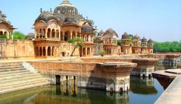 Давній храм, Матхура