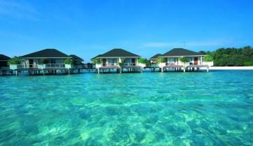 Paradise Island Resort, Северный Мале