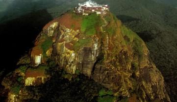 Пик Адама, Шри-Ланка
