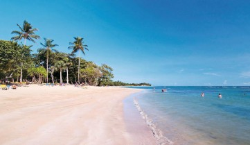 Пляж, Пуэрто-Плата