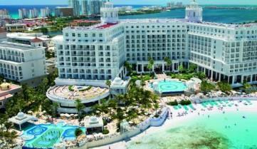 Riu Palace Las Americas, Канкун