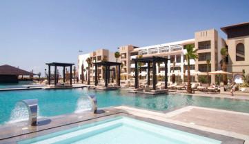 Riu Palace Tikida Agadir, Агадир
