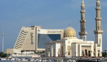 Мечеть, Шарджа