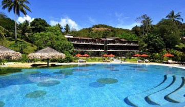Silavadee Pool Spa Resort, остров Самуи
