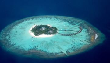 Остров, Южный Мале