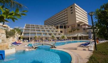 St. Raphael Resort, Лимассол