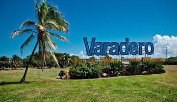 Природа, Варадеро