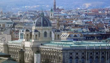 Архітектура, Відень