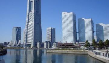 Архитектура, Иокогама