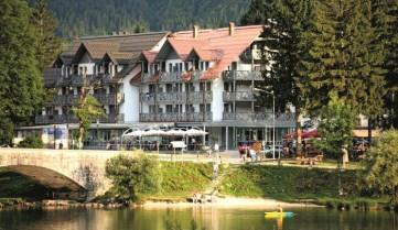 Отель, Бохинь