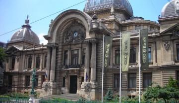 Архитектура, Бухарест