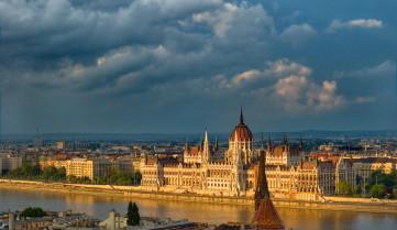 Достопримечательности, Будапешт