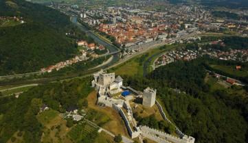 Целье, Словения
