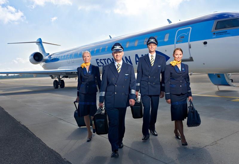 Акция на авиабилеты в Таллин