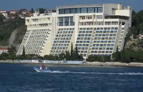 Grand Hotel Bernardin, Порторож