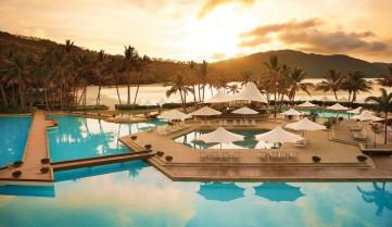 Hayman Island Resort, Большой Барьерный риф