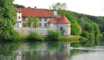 Оточец, Словения
