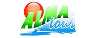 Алма тур логотип туроператора