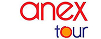 Анекс Тур (Anex Tour) логотип туроператора