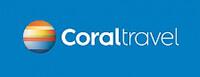 Корал Тревел (Coral Travel) логотип туроператора