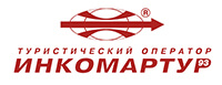 Инкомартур логотип туроператора