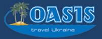 Оазис Тревел (Oasis Travel Ukraine) логотип туроператора
