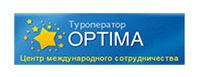 Оптима логотип туроператора