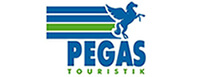Пегас Туристик (Pegas Touristik) логотип туроператора