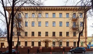 Адрес посольства Австралии в Киеве