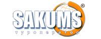 Сакумс логотип туроператора