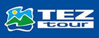 Тез Тур (TEZ Tour) логотип туроператора