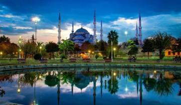 Поток туристов в Турцию вырос в 2015 году