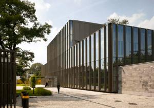 посольство Великобритании в Варшаве