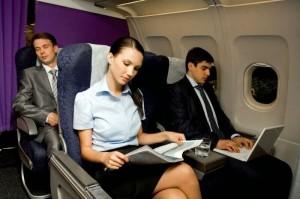 Авиа путешествия для корпоративных клиентов