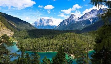 Природа Австрії