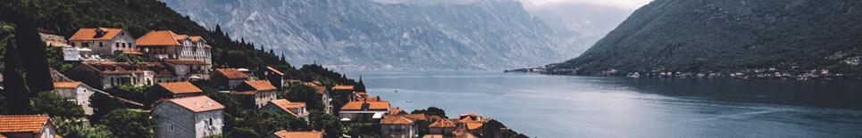 Черногория, отдых на море