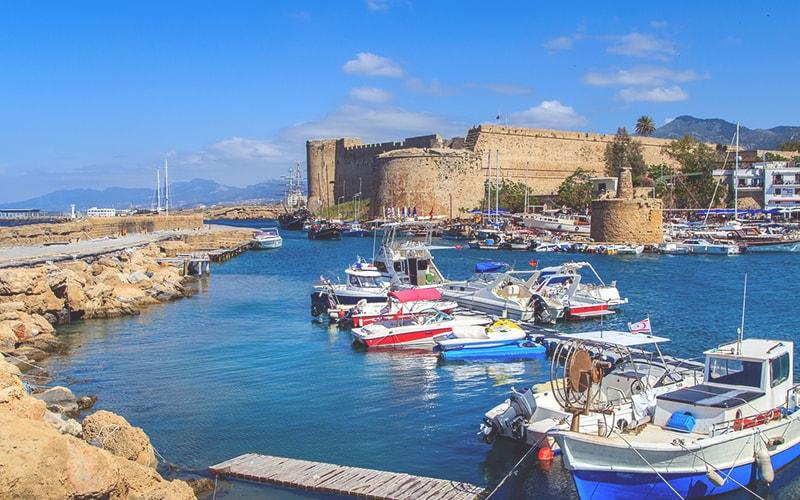 Отдых на Кипре в сентябре, октябре