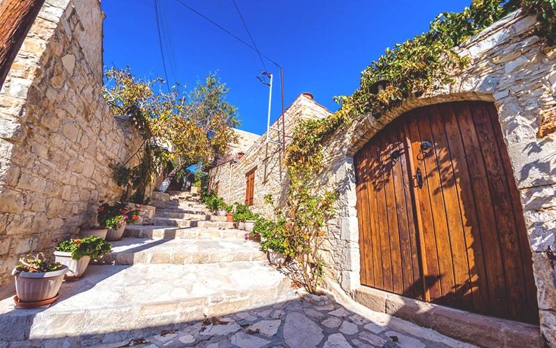 Отдых на Кипре в мае, июне, августе