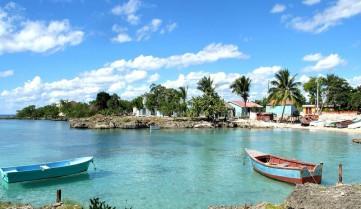 Доминикана, Санто-Доминго