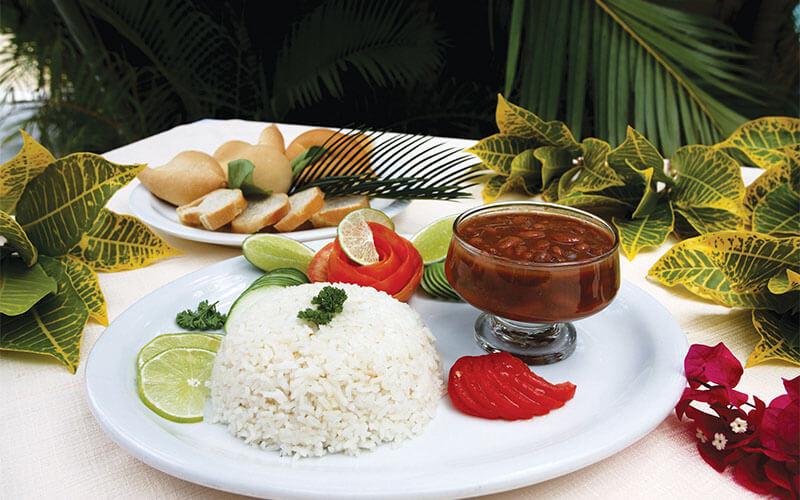 Доминиканская кухня