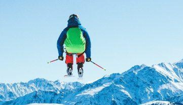 Туры горнолыжные в Австрию