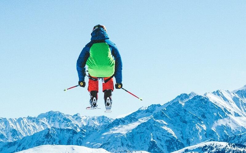 Тури гірськолижні в Австрію
