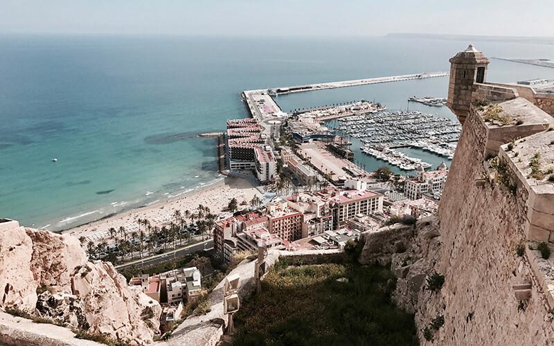 Горящие туры в Испанию, цены