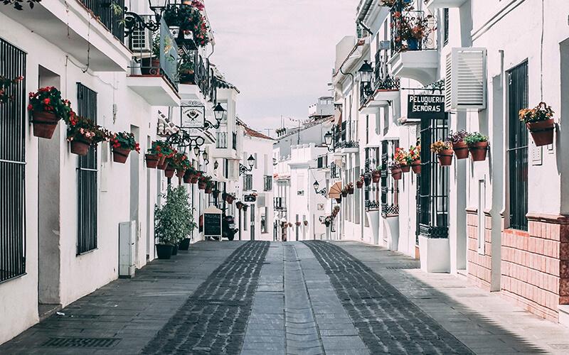 Горящие туры в Испанию из Украины