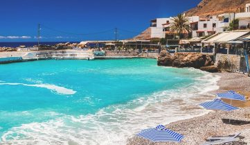 Маллія на Криті