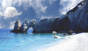 Купить путевку в Грецию