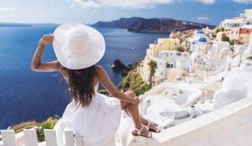 Путівка в Грецію, вартість
