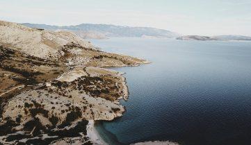 Хорватія, відпочинок на морі
