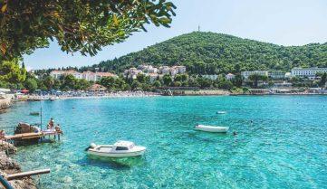 Відпочинок в Хорватії, ціни