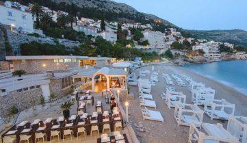 Відпочинок в Хорватії з дітьми, піщаний пляж